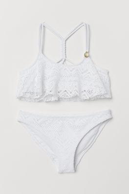 904794321f3 Moda de baño para niña - 8/14a - Compra online   H&M ES