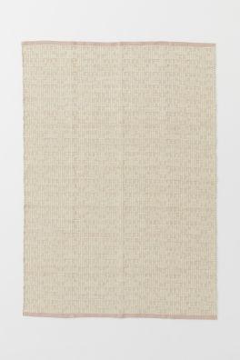Sale Teppiche Die Hm Home Kollektion Online Kaufen Hm At