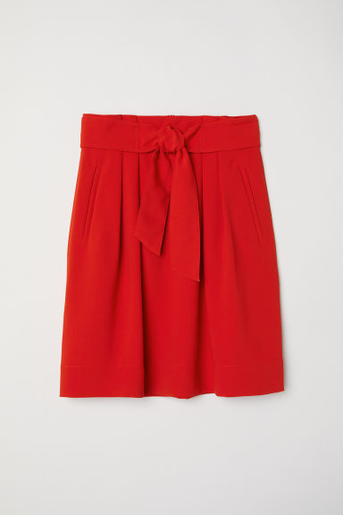 Cargorok - Rood - DAMES | H&M BE