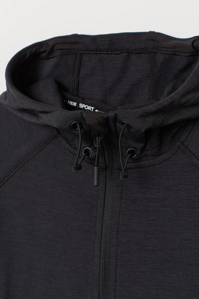 H&M - Hooded fleece jacket - 6