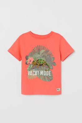 Tops y camisetas niño - 18m 10a - Compra online  d5698f2d97974