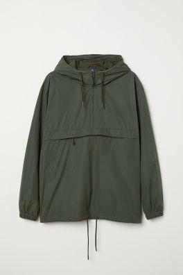 c18ad69c56540 Мужские куртки и пальто - Для любого сезона и стиля | H&M RU
