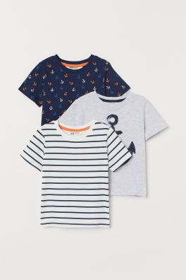 248500d4 Tops & T-shirts | H&M CA