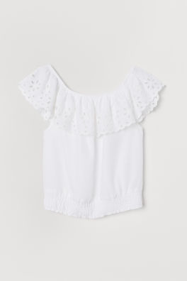 060df9db786a62 Girls' Clothes 8-14 Years | Teenage Girls | H&M US
