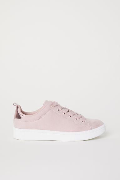 Trainers - Powder pink -  | H&M