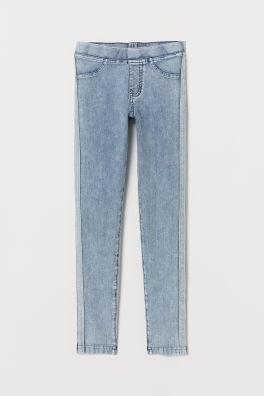 6a4beb97b Dievčenské oblečenie, veľkosť 8r – 14 plus, online | H&M SK