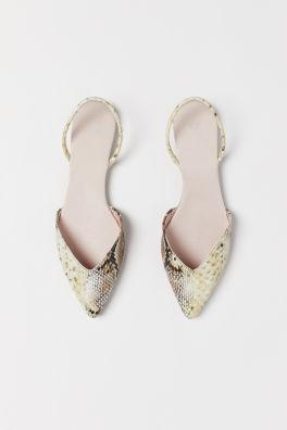 6f506f09 Zapatos de Mujer | Calzado Mujer | H&M MX