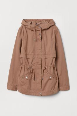 34846023cf Cappotti e giacche da donna | Giacche e cappotti | H&M IT