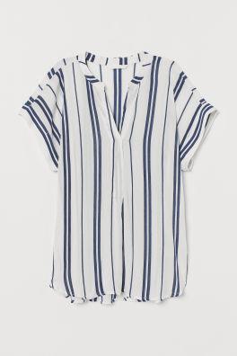 1ed86c1b11aa Camisas y Blusas | H&M ES