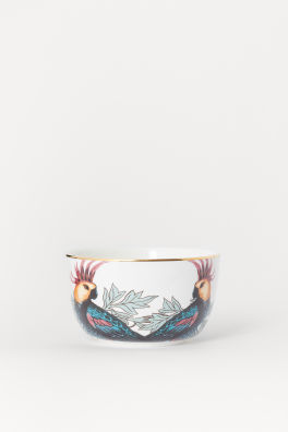 Porcelain - Home decoration - H&M Home Collection | H&M GB