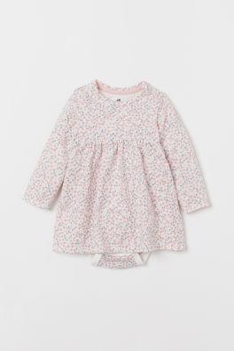 769e72d6 Ropa para bebés recién nacidos | Moda Infantil | H&M ES