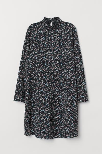 H&M - Vestido con fruncido - 5