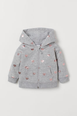 a63ec12170385 Baby Girl Clothes | Ages 4 - 24 Months | H&M CA