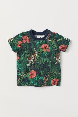 Tops y camisetas para bebés niño - Ropa para bebés  b2472c4139958