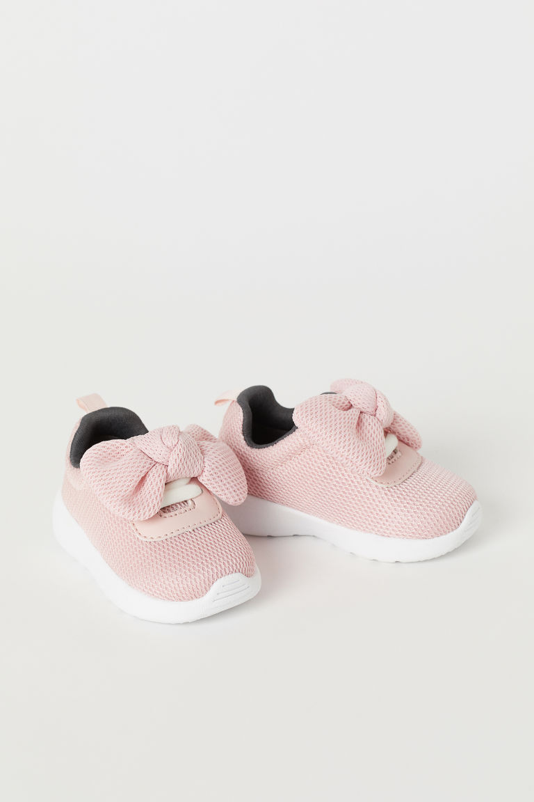 Baskets - Rose clair -  | H&M FR