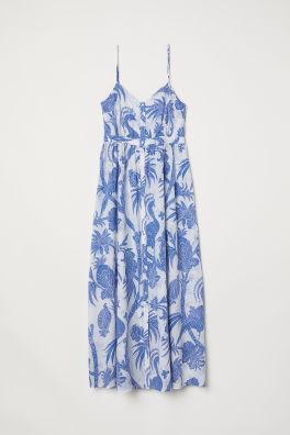 Платья - Покупайте женские платья онлайн   H M RU 2a94ed707b7