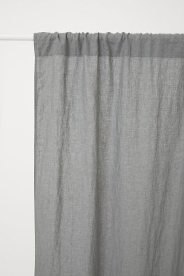 Curtains | Bedroom & Living Room Curtains | H&M GB