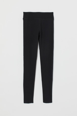 Legging - High Waist