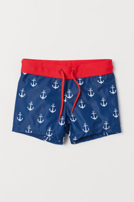 68722504 Boys Swimwear - 18 months - 10 years - Shop online | H&M US