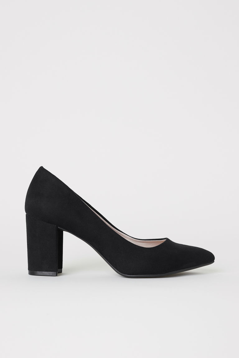 Pumps - Black - Ladies | H&M US
