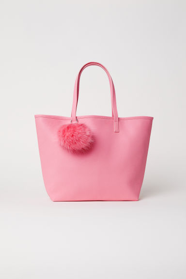 Shopper - Pink - Kids | H&M CN