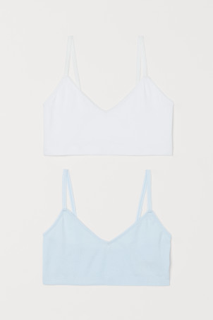 2-pack Cotton TopsModel