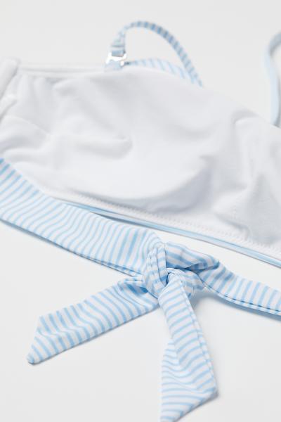 H&M - Top de bikini bandeau - 5