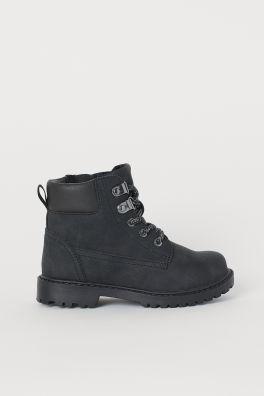 free shipping e2ee4 c89b1 Schuhe für Jungen – Größe 92-140 – Online kaufen | H&M DE