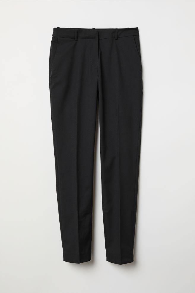147d303bb3e1 ... Suit Pants - Black - Ladies