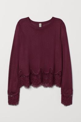 496fec0f123159 SALE – Pullover –Strickwaren für Damen online kaufen | H&M DE