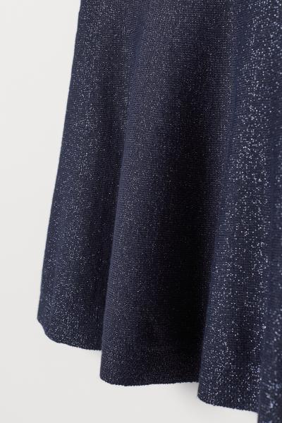 H&M - Bell-shaped skirt - 4