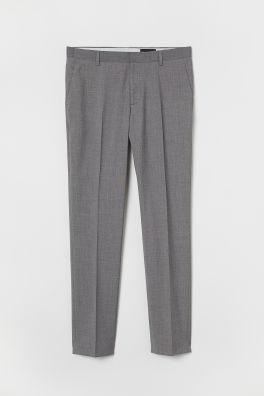 d7e7b5ac Men's Pants   Chinos, Dress & Cargo   H&M US
