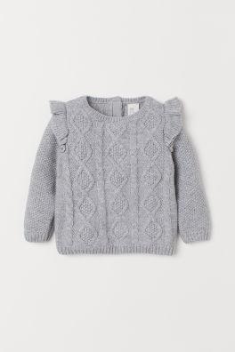 Vêtements De Bébé Fille 4m 2 Ans H M Fr