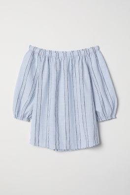 ae64c8c007e3 Camisas y Blusas | H&M ES