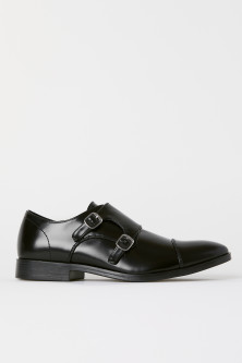 Monkstrap Shoes