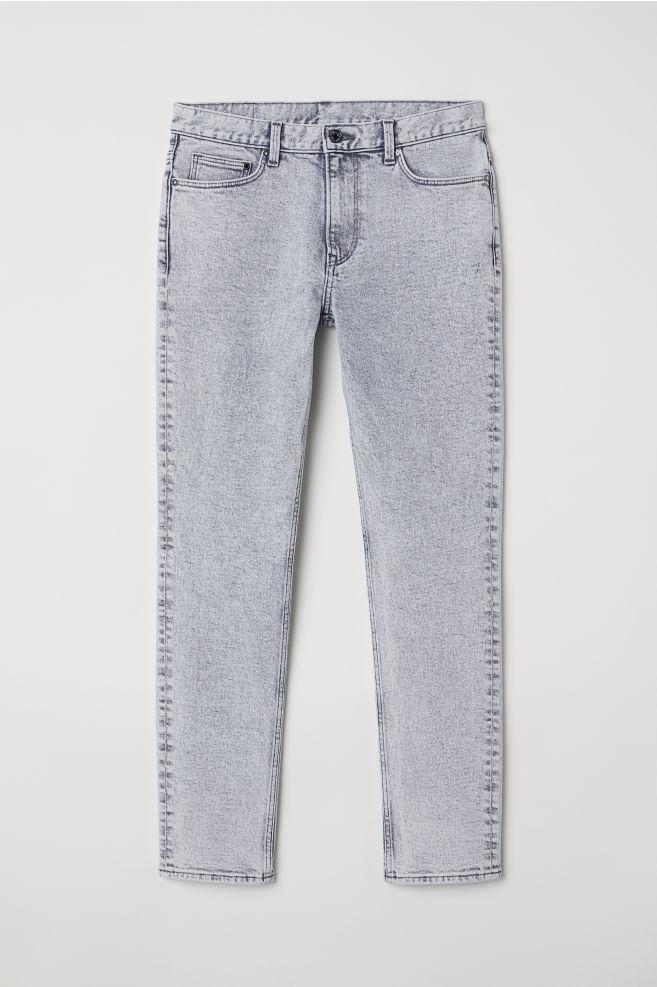Niedriger Verkaufspreis gute Qualität reich und großartig Slim Jeans