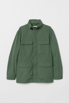 fc28ae30 Men's Jackets & Coats - For all seasons and styles | H&M IE