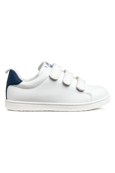 Trainers - White/New York -  | H&M