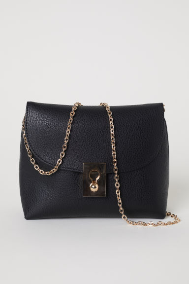 Small shoulder bag - Black - Ladies | H&M