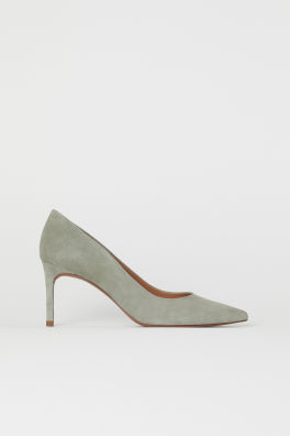 2fccb0e8a Обувь | H&M RU