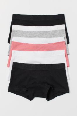 c983ef38dff0a Girls Underwear & Nightwear - Shop online | H&M GB