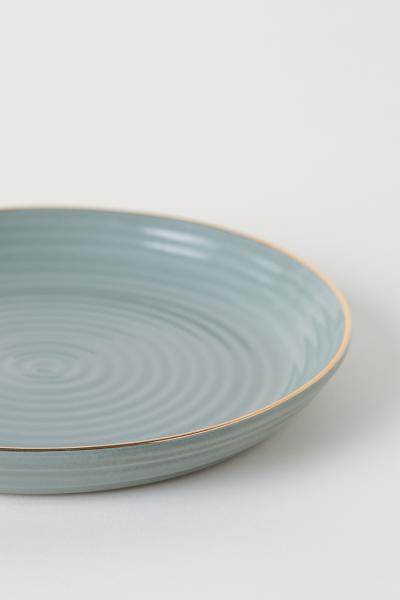 H&M - Assiette en porcelaine - 2