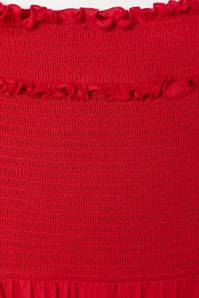 H&M - MAMA Off-the-shoulder dress - 5
