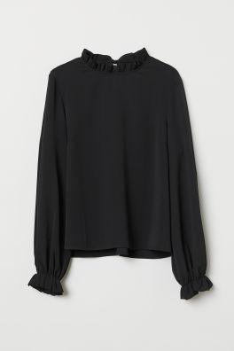 SALE - Hemden   Blusen - Damenmode online kaufen   H M AT c0844e2738