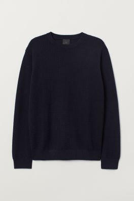 ce2c1e80d50c Cardigans & Jumpers - The latest in men's fashion | H&M GB