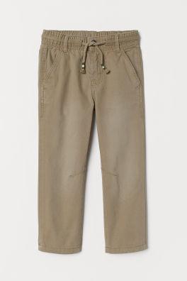 d45816e56a06 SALE - Boys Pants 18 months - 10 years - Boys clothing online   H&M US