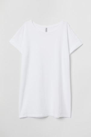 Long T-shirtModel