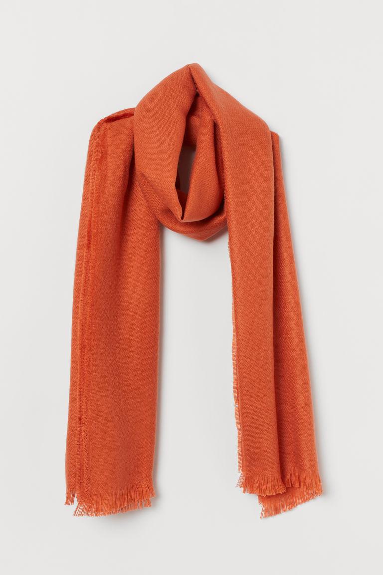tijdloos design schoenen voor goedkoop officiële winkel Geweven sjaal