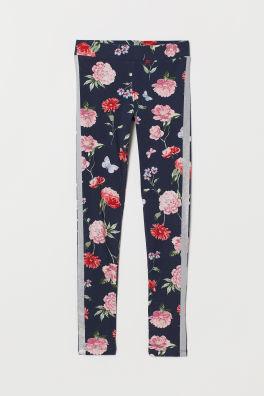 d782aa956ee Dívčí kalhoty a legíny pro každou příležitost