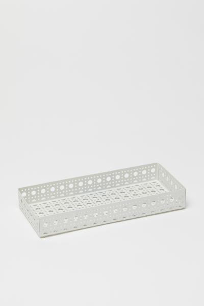 H&M - Cesta de almacenaje de metal - 1